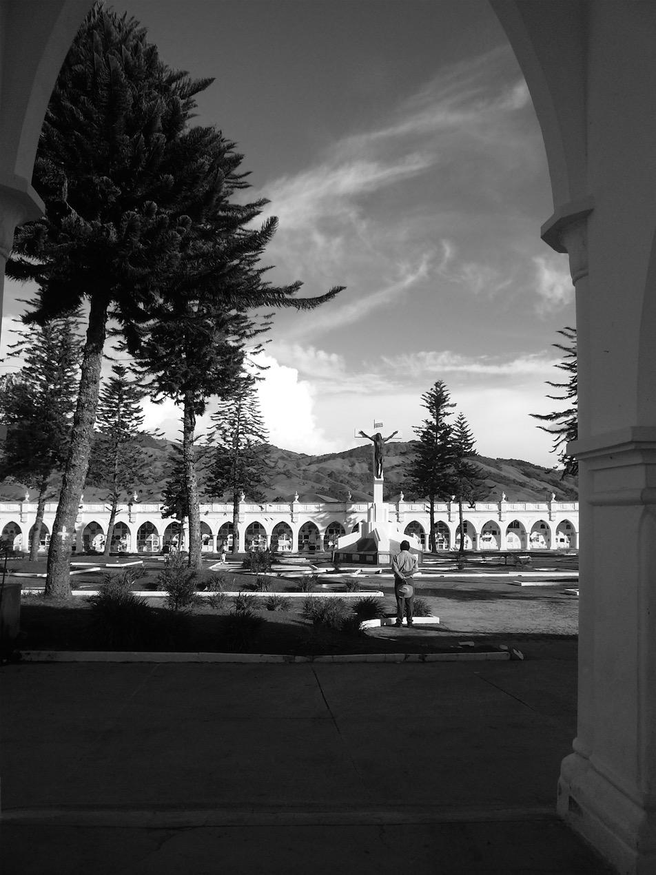 Cementerio de Sonsón, Antioquia, Colombia
